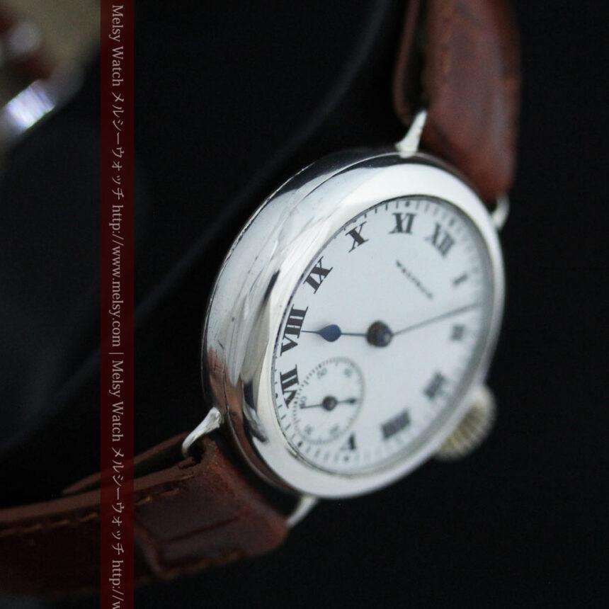 ウォルサムのアンティーク腕時計-W1438-15