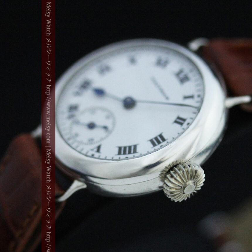 ウォルサムのアンティーク腕時計-W1438-16