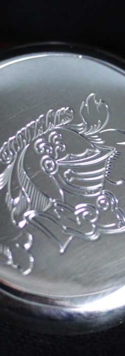 ウォルサムのアンティーク腕時計-W1438-2