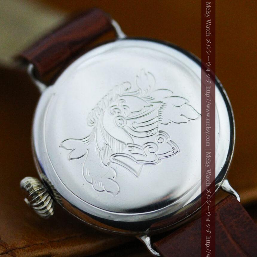 ウォルサムのアンティーク腕時計-W1438-7
