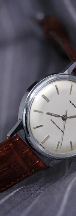 インガーソルのレトロな腕時計-W1440-1