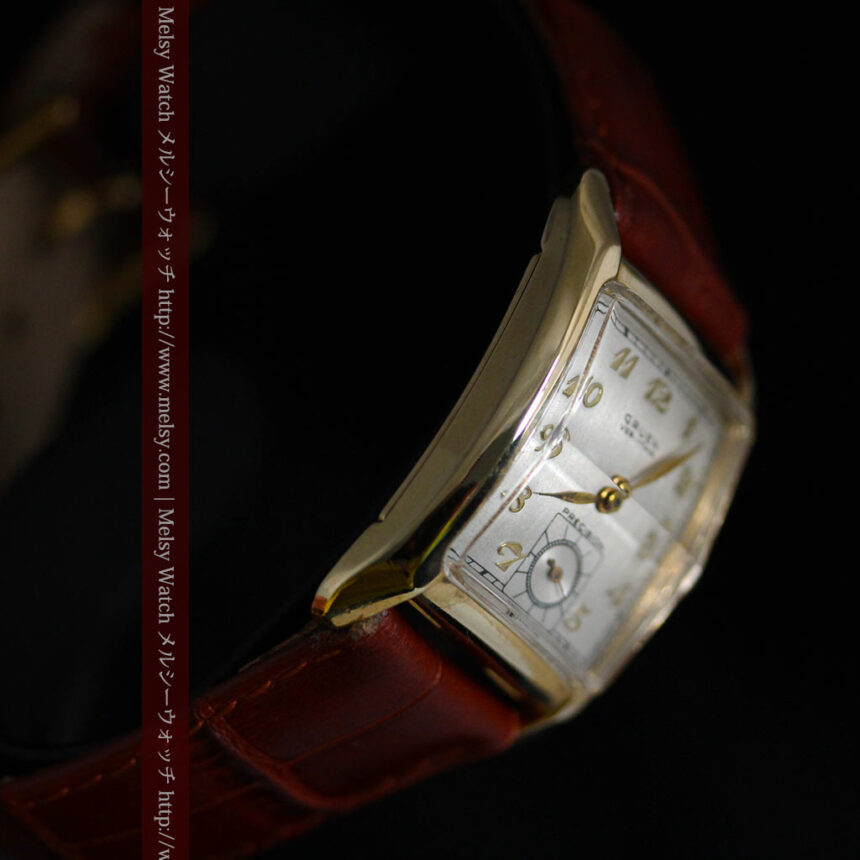 グリュエンのアンティーク腕時計-W1443-10