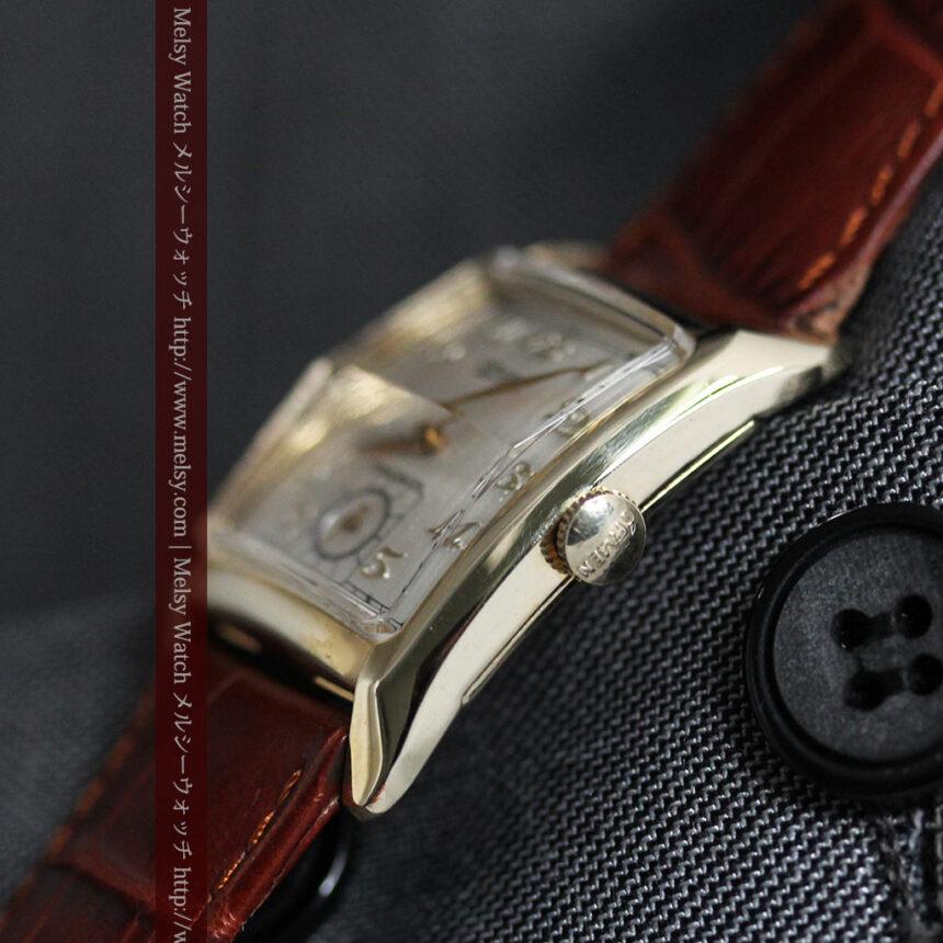 グリュエンのアンティーク腕時計-W1443-11