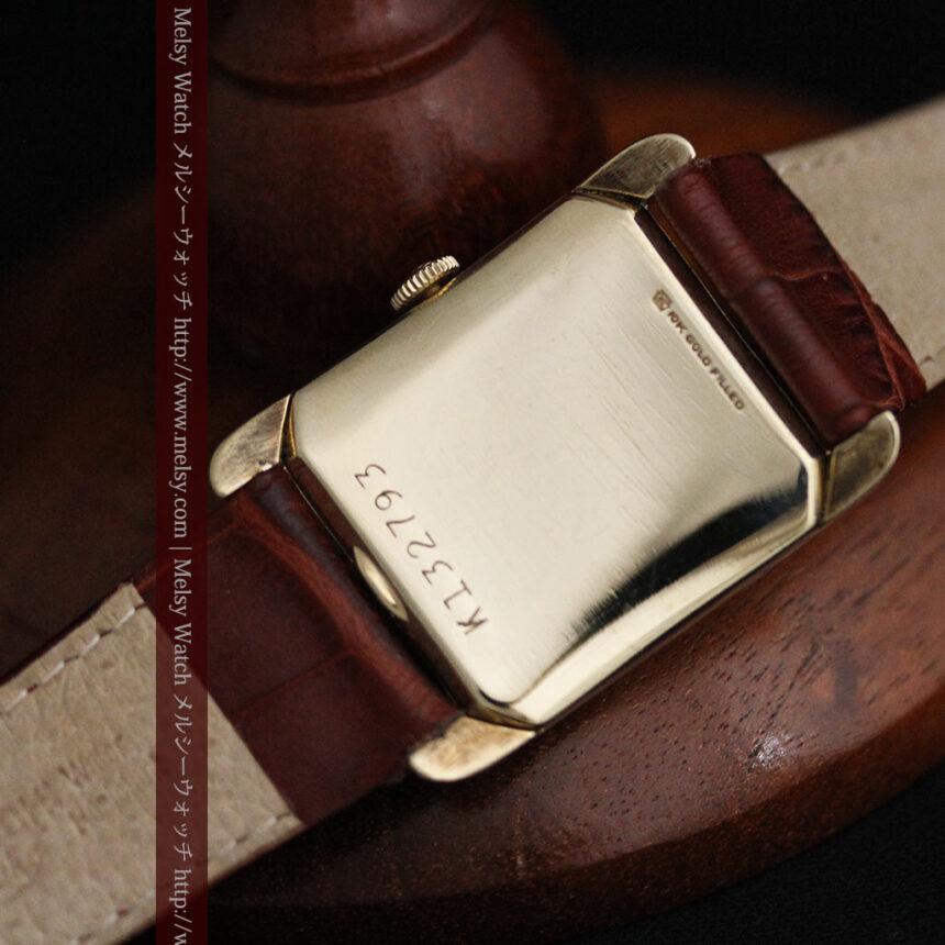 グリュエンのアンティーク腕時計-W1443-12