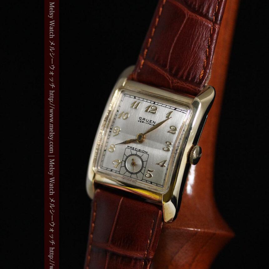 グリュエンのアンティーク腕時計-W1443-6