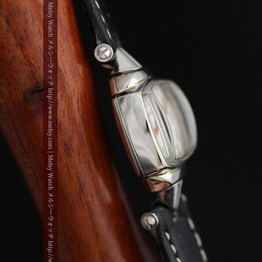 ハミルトン1940年頃の婦人物アンティーク腕時計-W1456-4