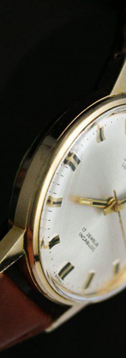 ベンソン レトロ腕時計 昭和年代の醍醐味 【1960年頃】-W1463-11