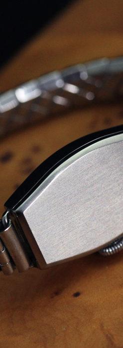 長く使いたくなるデザインのオメガの女性用アンティーク腕時計【1938年製】-W1468-11