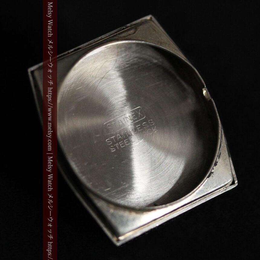 ロレックス・チュードル 奥深い素朴さのアンティーク腕時計 【1940年頃】-W1488-17