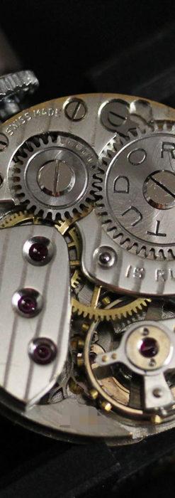 ロレックス・チュードル 奥深い素朴さのアンティーク腕時計 【1940年頃】-W1488-18