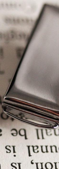 ロレックス・チュードル 魅せる上品なアンティーク腕時計 【1930年頃】-W1496-18