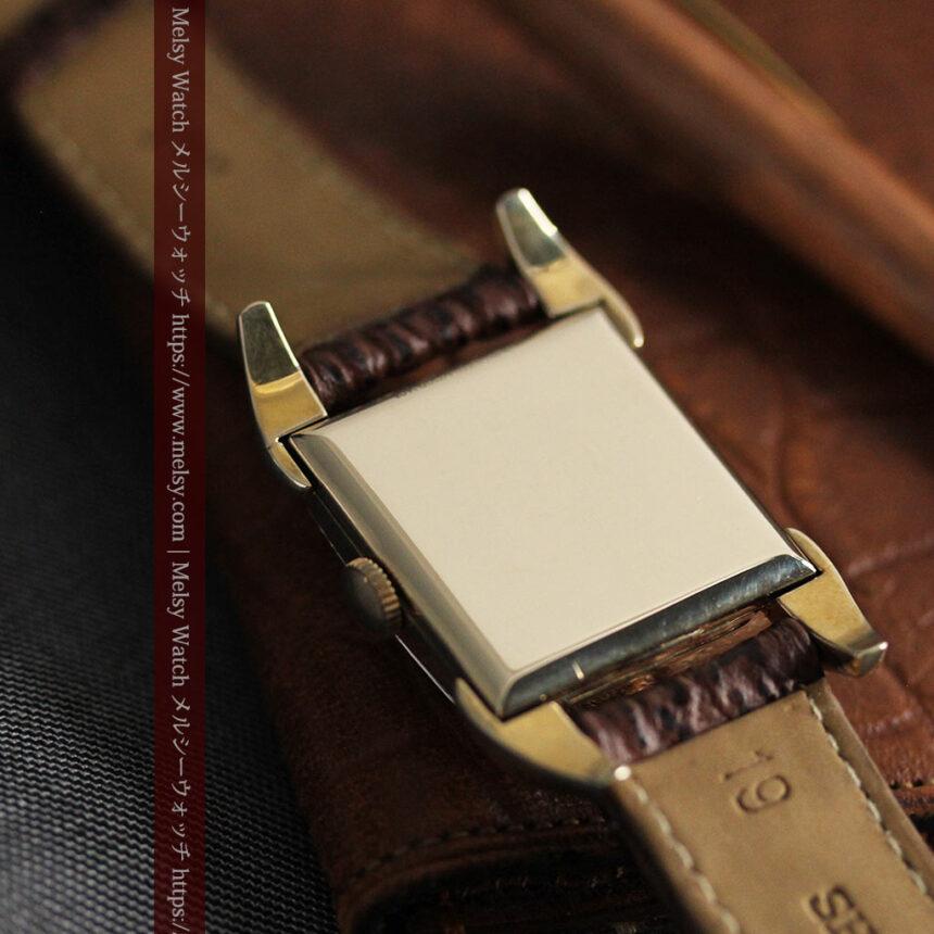 ロンジン 大人の遊び心を擽るアンティーク腕時計 【1952年製】箱付き-W1505-19
