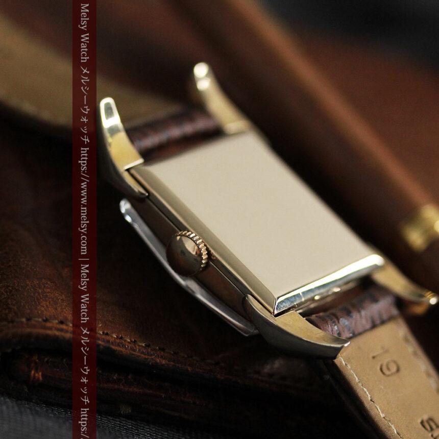 ロンジン 大人の遊び心を擽るアンティーク腕時計 【1952年製】箱付き-W1505-20