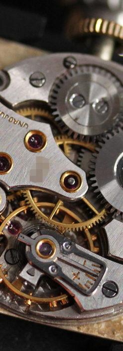 ロンジン 大人の遊び心を擽るアンティーク腕時計 【1952年製】箱付き-W1505-22