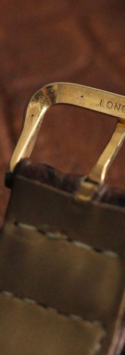 ロンジン 大人の遊び心を擽るアンティーク腕時計 【1952年製】箱付き-W1505-23