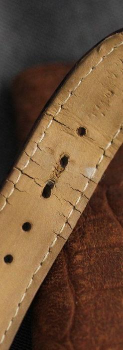 ロンジン 大人の遊び心を擽るアンティーク腕時計 【1952年製】箱付き-W1505-24