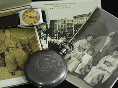 明治・大正時代の写真