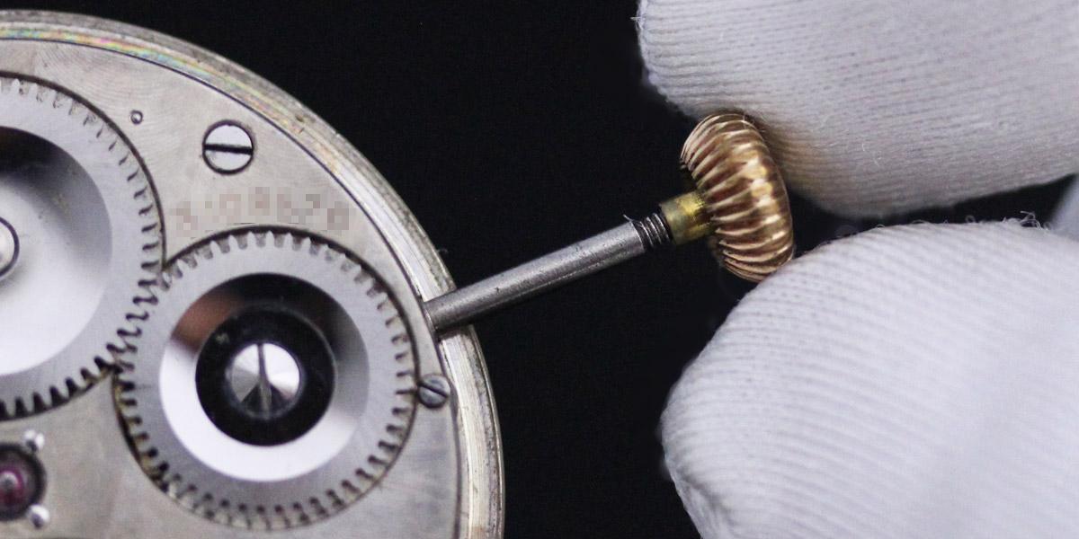 巻き芯と機械の関係