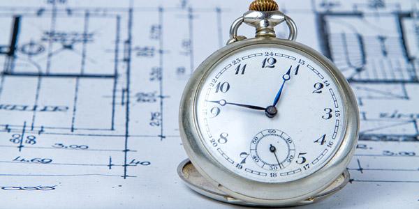 一般的な懐中時計